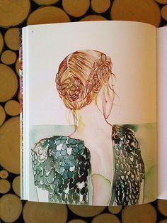 #SamanthaHahn #notebooks
