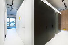 Interieur woning in Patch22 – BNLA architecten - De Architect