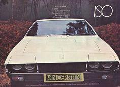 1974 Iso Lele