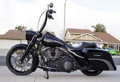 Harley Davidson Forums - motordog's Album: 2007 Road King - Picture
