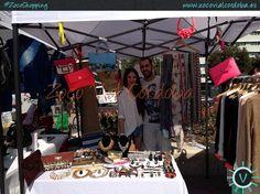 La Boutique de Laura en la 3era edición de Zoco Vial Córdoba !! www.zocovialcordoba.es www.facebook.com/ZocoVialCordoba www.twitter.com/ZocoVialCordoba