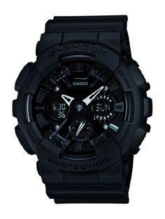 G-Shock - Casio.