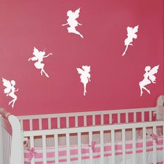 Cute, perfect for a little girls bedroom