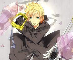 Tags: Anime, Fanart, Kingdom Hearts, SQUARE ENIX, Sora