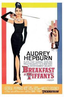 Breakfast at Tiffany's (film) -