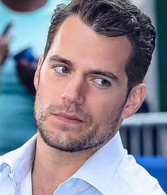 Henry Cavill as Superman Henry Caville, Love Henry, Most Beautiful Man, Gorgeous Men, Henry Superman, Henry Williams, Attractive Men, Perfect Man, Pretty People