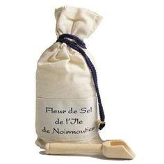 Flor de Sal Noirmoutier-R$31.90