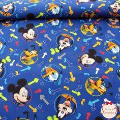 Turma do Mickey {DIS01}