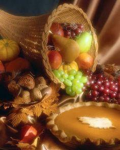 Warm Thanksgiving Blessings To You!   Sugar Pie Farmhouse