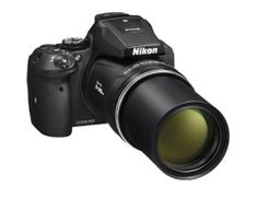 The Nikon Coolpix is a new digital superzoom camera with a record breaking optical zoom. In addition to its unprecedented zoom power, the Nikon Coolpix comes equipped with an array of features such as Full HD video capture, built-in GPS, NFC and Wi-Fi. Nikon P900, Nikon Coolpix, Super Zoom, Camera Samsung, Wi Fi, Fotografia Tutorial, Bridge Camera, Dslr Photography Tips, Mobile Photography