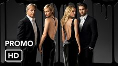 """Blood and Oil (ABC) """"Oil"""" Promo HD"""