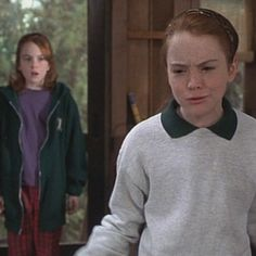 the parent trap 1998 Grey's Anatomy, Movies Showing, Movies And Tv Shows, Parent Trap Movie, Meredith Blake, Romantic Comedies On Netflix, Wife Movies, Twins Game, It Takes Two