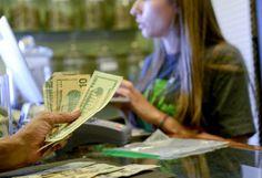 Colorado looks to marijuana tax as budget fix stretching the...