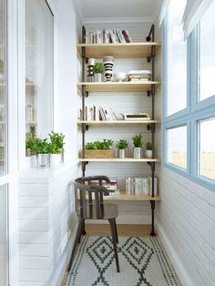 small space idea