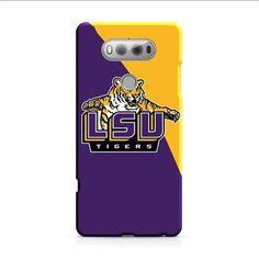 Lsu Tigers Logo LG V20 3D Case