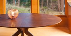 Conan Oval Dining Table - Dining Tables - Article | Modern, Mid-Century and Scandinavian Furniture
