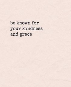 What a beautiful thought and inspiration #Inspiration #Kindness #Grace