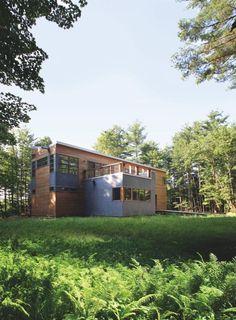 Berkshire House « Resolution: 4 Architecture