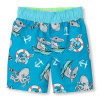 Baby Boy Clothes | Baby Boy Swimwear | The Children's Place