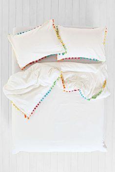 weekend at home: bedding | designlovefest