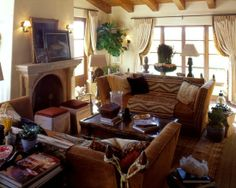 Pinterest Western Decorating Ideas | Western Decor Design, Pictures, Remodel, Decor ... | Home Decor In We ...
