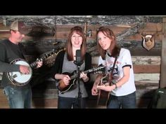 ▶ Higher Ground - Bluegrass Gospel by The Purple Hulls - YouTube