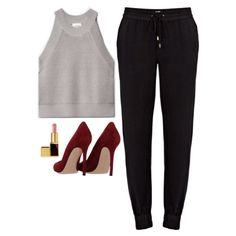 Thea Queen Inspired Outfit by daniellakresovic