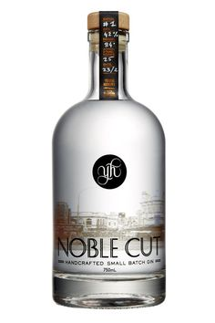 noble cut gin - Google Search