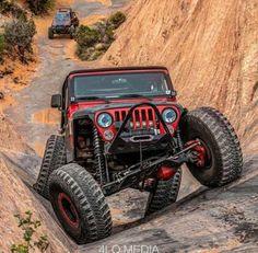 Doumé - Cars and motor Auto Jeep, Jeep Wrangler Tj, Jeep Truck, Jeep Garage, Allroad Audi, Badass Jeep, Jeep Mods, Big Rig Trucks, Sport Cars