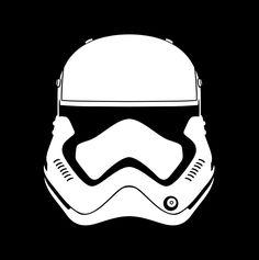 two dimensional stormtrooper vector google search star wars rh pinterest com stormtrooper vector file stormtrooper vectorizado