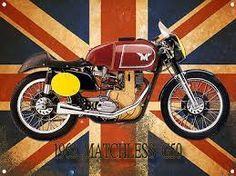 Image result for matchless single motorcycles