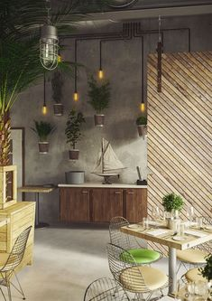 6 Motivated Clever Tips: Industrial Kitchen Hood industrial loft sims Industrial Bathroom industrial furniture drawers. Industrial Shop, Industrial Living, Industrial Interiors, Industrial Furniture, Industrial Office, Industrial Bookshelf, Industrial Bedroom, Industrial Farmhouse, Industrial Style