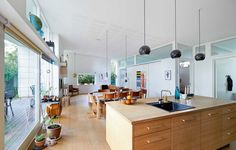 Bolius: Arkitekttegnet hus med fleksibilitet
