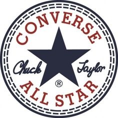 Converse all star logo – Expolore the best and the special ideas about Logo branding Tumblr Stickers, Cool Stickers, Printable Stickers, Brand Stickers, Converse Logo, Converse All Star, Converse Chuck, Converse Shoes, Tableau Logo