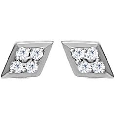 Jacknjewel 0.16 Carat Diamond Airy Platinum Stud Earrings, http://www.snapdeal.com/product/jacknjewel-016-carat-diamond-airy/296193332