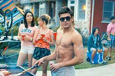 We Know Which Zac Efron GIF You Need To See Based On Your Zodiac