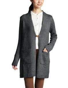Amazon.co.jp: (ダブルスタンダードクロージング)DOUBLE STANDARD CLOTHING Sov. ニットロングカーディガン: 服&ファッション小物