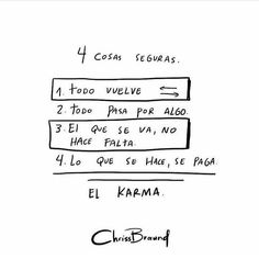 See more of pachuespalter's content on VSCO. Wise Quotes, Poetry Quotes, Inspirational Quotes, Some Good Quotes, Quotes To Live By, Karma Frases, Healthy Words, Perfect Word, Positive Inspiration