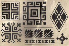 Srbske narodne šare - Serbian national patterns, Photo 11