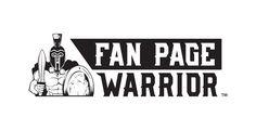 Fan Page Warrior - Video 1