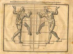 Jehan Cousin's Livre de Pourtraiture (1608) | The Public Domain Review