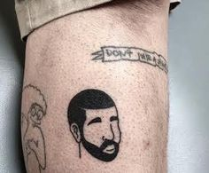 We Asked People with Drake Tattoos to Explain Their Lifelong Pledge to the 6ix God | VICE | Canada