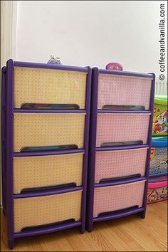 I am definitely going to so this to hide my messy drawer contents! | Dorm Room Ideas | Pinterest | Plastic storage Plastic storage containers and Drawers & I am definitely going to so this to hide my messy drawer contents ...