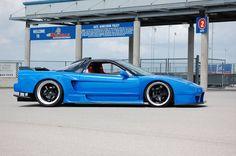 NSX amazing color!