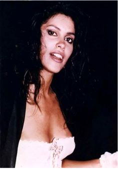 Vanity, The Beginning... What a doll! Denise Matthews, Muse, Vanity 6, Prince Rogers Nelson, Purple Reign, The Victim, Celebs, Celebrities, Beautiful One