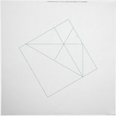 #167 Semi-permanent– A new minimal geometric composition each day