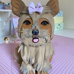 Erica Sena • Ateliê (@ericasena.atelie) • Fotos y videos de Instagram Erica, Teddy Bear, Toys, Instagram, Videos, Animals, Fictional Characters, Art, Felt Animals