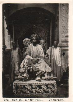 Bamileke / Cameroun