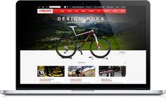 Dema bicycles - homepage