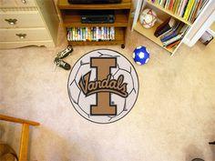 University of Idaho Soccer Ball